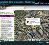 Bing Maps: SDK para Windows 8