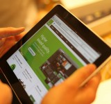 Spotify lanza versión para iPad