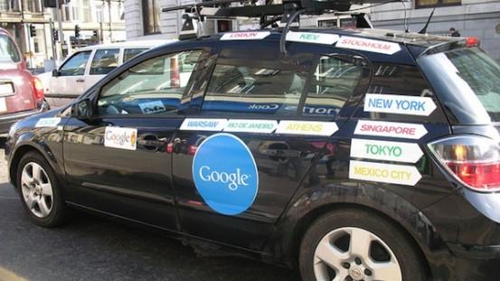 Fugas de gas fueron detectadas a tiempo gracias a Google Maps