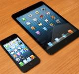 Presuntos lanzamientos de iPad 5 y iPhone 5S