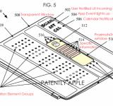 Nuevas fundas para iPad podrían tener notificaciones por LED