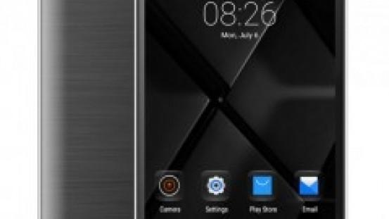 Doogee T6, smartphone de gran autonomía a buen precio