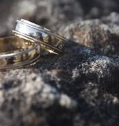 Los anillos de boda más originales