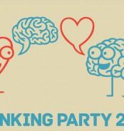 Thinking Party, evento sobre la mente humana