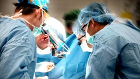 Nanotecnología en suturas y vendajes