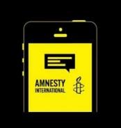 La vulnerabilidad de las apps según Amnistía Internacional