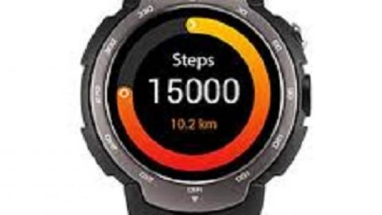 Análisis del smartwatch Leotec Black Diamond