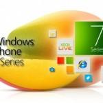 Windows Phone 7.5 Mango: actualización en curso