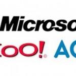 AOL, Microsoft y Yahoo se unen para luchar contra Google