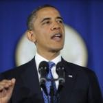 Obama enfatiza que las infraestructuras son clave del empleo y la recuperación