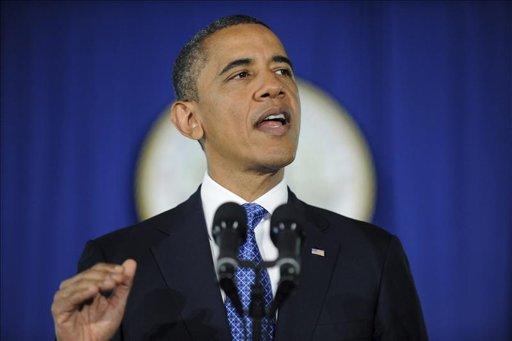 Obama señala las infraestructuras como la clave del empleo y la recuperación