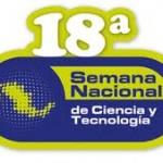 Jornada Nacional de Ciencia y Tecnología
