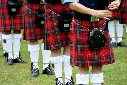 Escocia quiere su propio dominio de Internet: .Scot