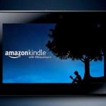 Kindle Fire, el eReader se convierte en tablet
