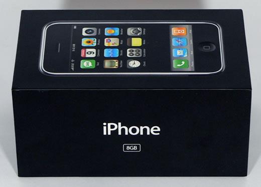 El usuario de iPhone es un fiel usuario