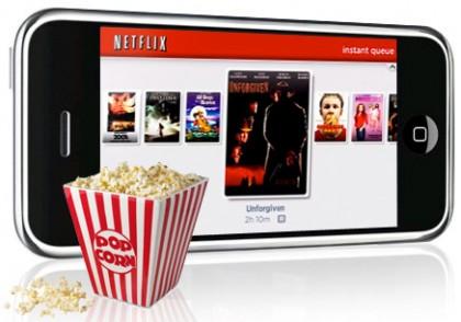 Netflix conquista América Latina