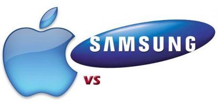 Samsung amenaza al iPhone 5