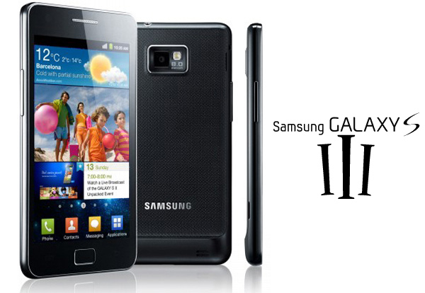 Se filtran las especificaciones del Samsung Galaxy S III