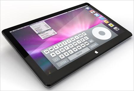 Tablet para leer, navegar y jugar