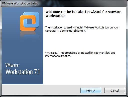 Windows 8: instalación con VMware Workstation
