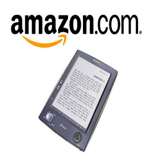 Amazon Kindle Format 8: eBook en HTML5