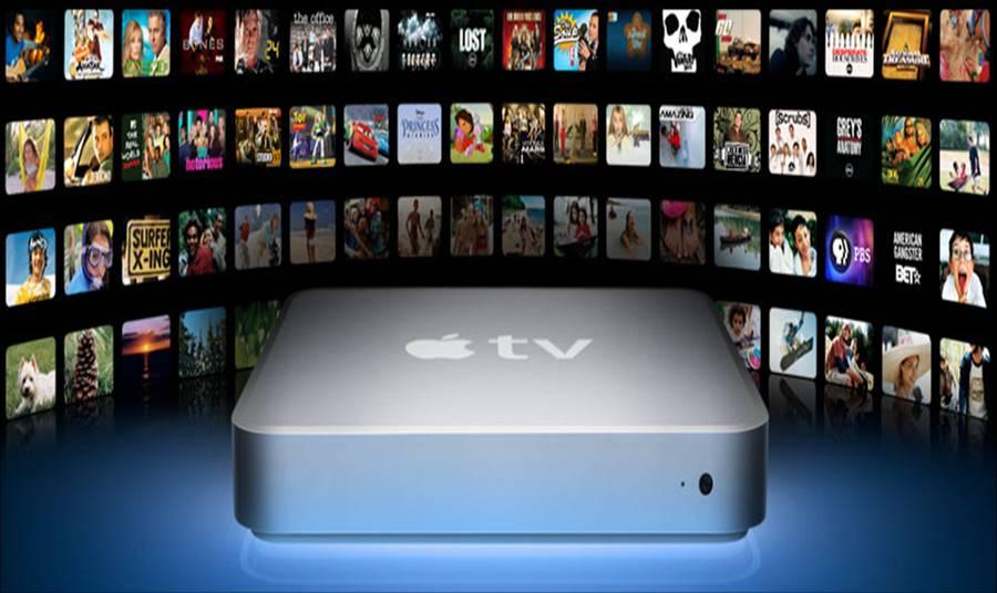 Apple: 2012 será el año de la TV
