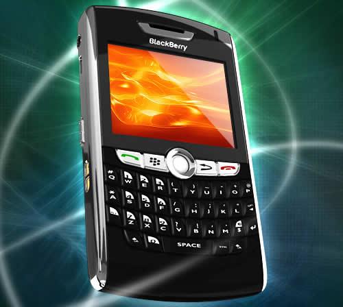 BlackBerry informa a sus usuarios los problemas en el servicio