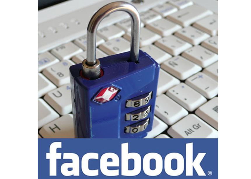 Facebook bajo investigación por violación de la privacidad