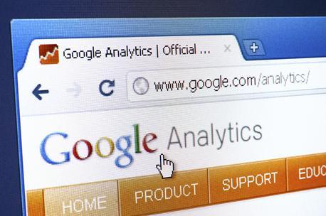 Google Analytics muestra el camino de los visitantes