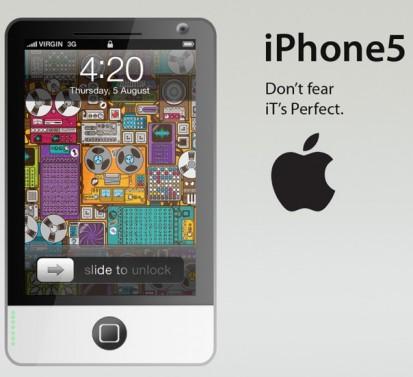 iPhone 5 y iPhone 4S: la espera terminó