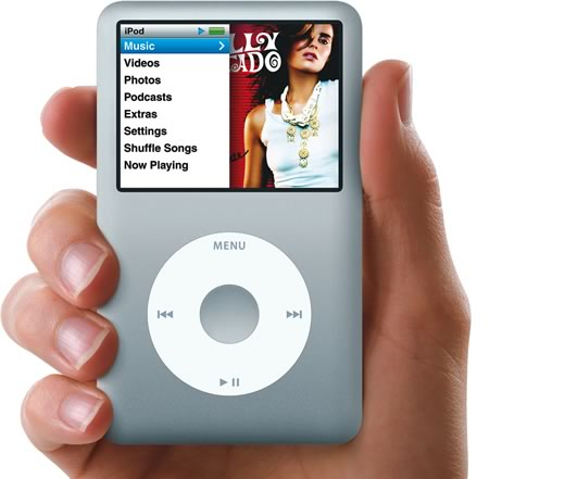 iPod, 10 años de una historia revolucionaria