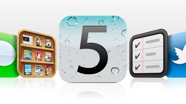 iTunes 10.5, viene con soporte para iOS 5 y iCloud