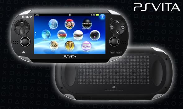 PlayStation Vita se lanzará en Europa en el mes de febrero