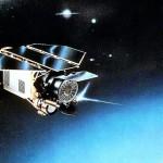 Otro satélite caerá la semana próxima.