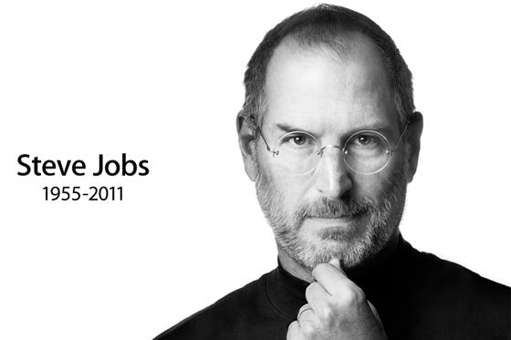 Sony hará una película biográfica sobre Steve Jobs