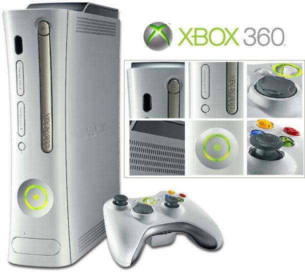 Xbox 360, la revolución de la década