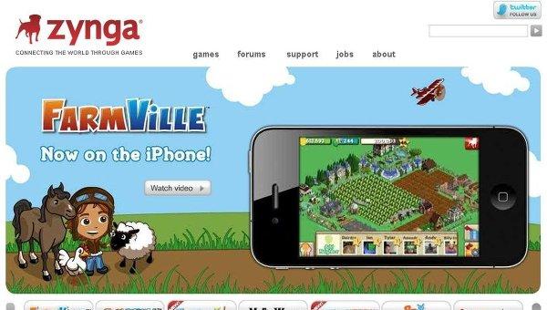 Zynga: nuevas características de Facebook, Google+ y móviles