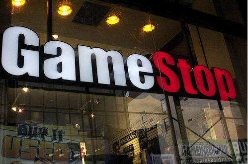 GameStop vende tablet Android