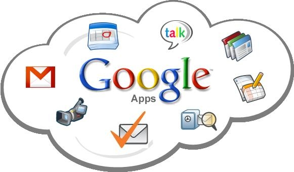 Acuerdo entre Google y General Motors para Google Apps