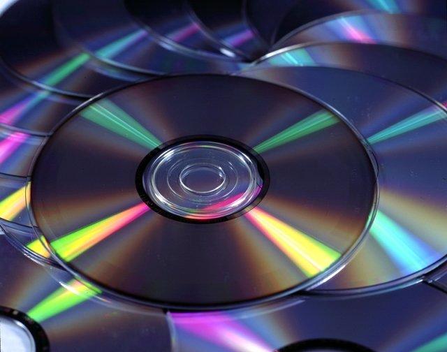 Los CDs dejarán de producirse desde fines de 2012