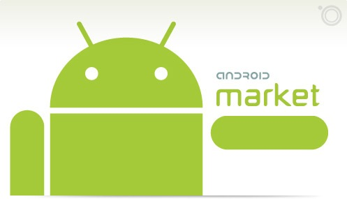Arriba la nueva versión de Android Market 3.3.11