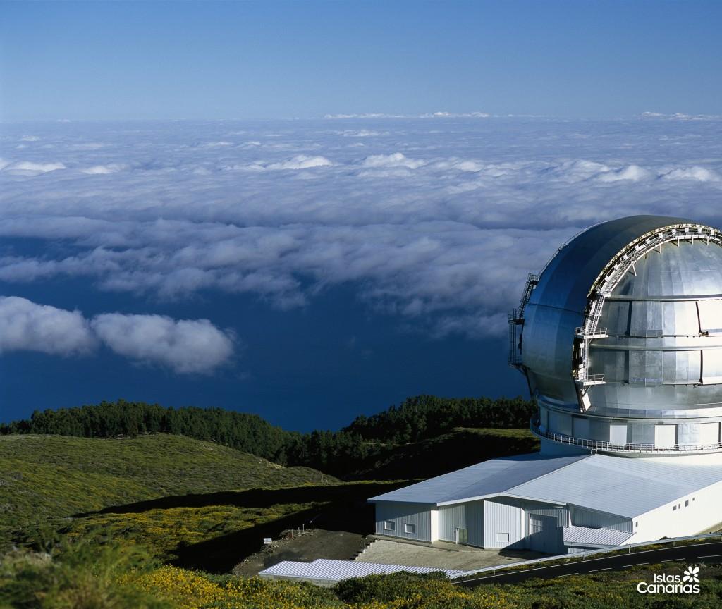 gases de efecto invernadero rayos laser agencia espacial europea