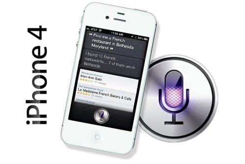 Apple afirma que la exclusividad de Siri para iPhone 4S
