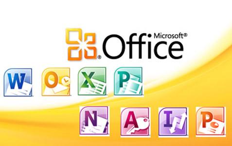 Microsoft Office pronto llegaría a los iPads