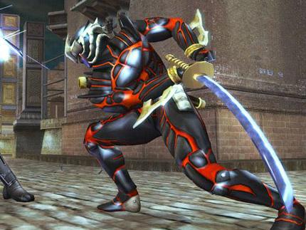 tecmo koei ninja gaiden ninja gaiden3 team ninja