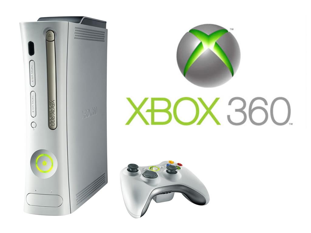 La actualización para Xbox 360 ya está disponible