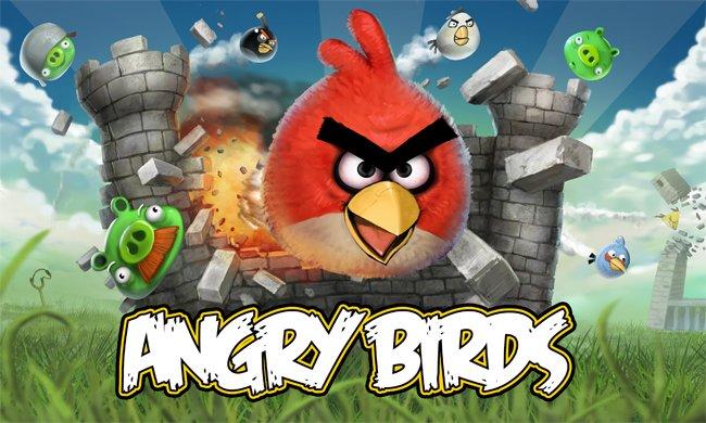 Angry Birds tendrá nuevos niveles de Chrome dedicados a la Navidad