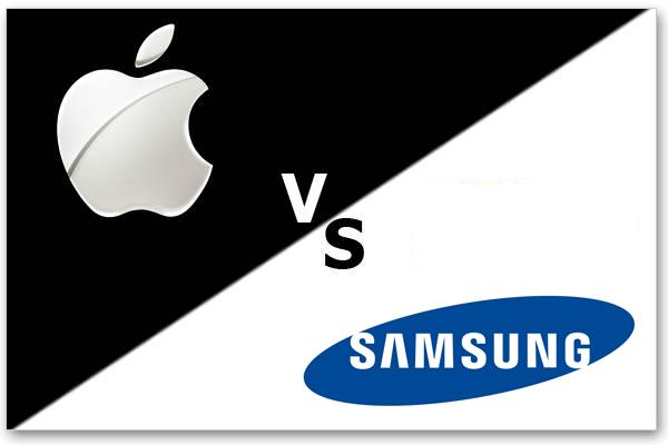 Apple propone una serie de modificaciones a los dispositivos de Samsung