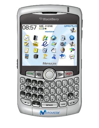 smartphone balckberry google android nokia