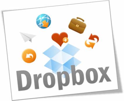 dropbox, almacenamiento en nube